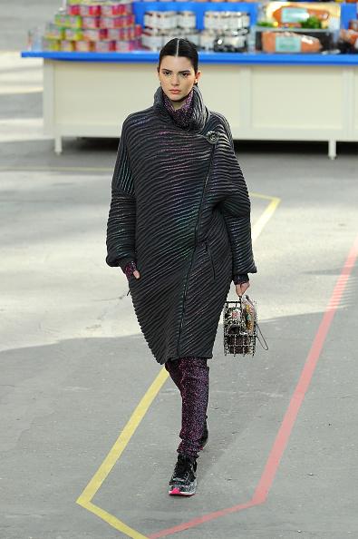 Sports Shoe「Chanel: Runway - Paris Fashion Week Womenswear Fall/Winter 2014-2015」:写真・画像(14)[壁紙.com]