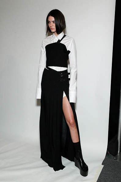 Boot「Vera Wang Collection - Backstage - Fall 2016 New York Fashion Week: The Shows」:写真・画像(16)[壁紙.com]