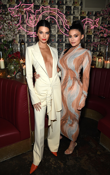 Kylie Jenner「The Business Of Fashion Celebrates Special Print Edition On 'The Age Of Influence' In NYC」:写真・画像(14)[壁紙.com]