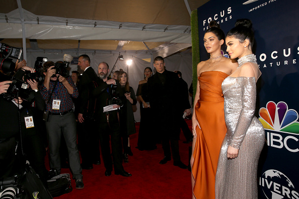 Focus Features「Universal, NBC, Focus Features, E! Entertainment Golden Globes After Party Sponsored by Chrysler」:写真・画像(6)[壁紙.com]