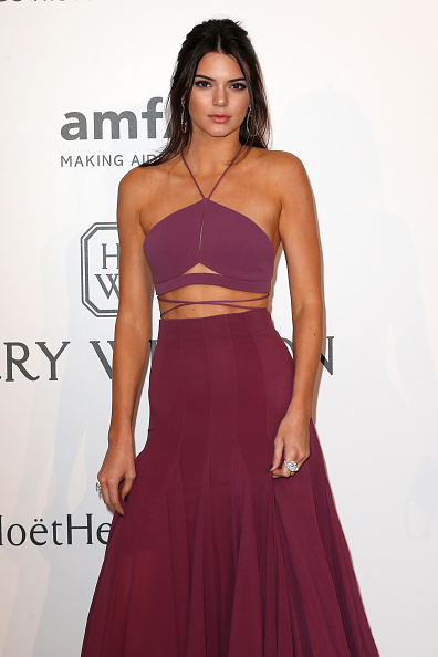 Tristan Fewings「amfAR's 22nd Cinema Against AIDS Gala, Presented By Bold Films And Harry Winston - Arrivals」:写真・画像(1)[壁紙.com]