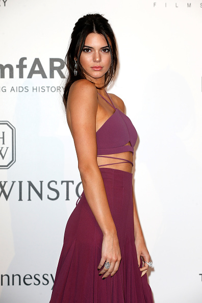 Tristan Fewings「amfAR's 22nd Cinema Against AIDS Gala, Presented By Bold Films And Harry Winston - Arrivals」:写真・画像(16)[壁紙.com]