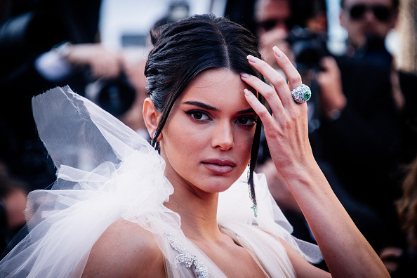 Kendall Jenner「Best Of The 71st Annual Cannes Film Festival」:写真・画像(1)[壁紙.com]