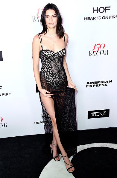 出席する「Harper's Bazaar Celebrates 150 Most Fashionable Women - Arrivals」:写真・画像(19)[壁紙.com]
