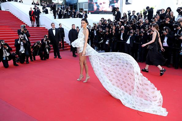 "70th International Cannes Film Festival「""120 Beats Per Minute (120 Battements Par Minute)"" Red Carpet Arrivals - The 70th Annual Cannes Film Festival」:写真・画像(9)[壁紙.com]"