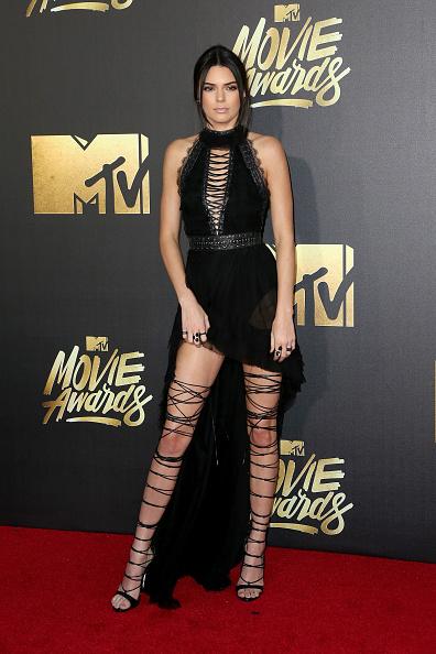 MTVムービー・アワード「2016 MTV Movie Awards - Arrivals」:写真・画像(4)[壁紙.com]