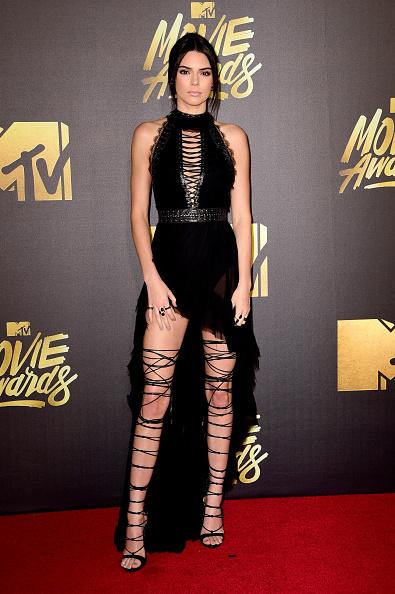MTV Movie Awards「2016 MTV Movie Awards - Arrivals」:写真・画像(4)[壁紙.com]