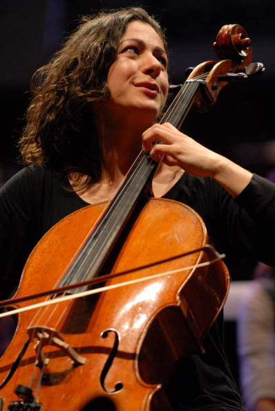 Classical Musician「Natalie Clein」:写真・画像(11)[壁紙.com]