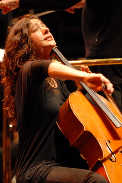 Classical Musician「Natalie Clein」:写真・画像(1)[壁紙.com]