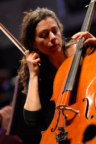 Classical Musician「Natalie Clein」:写真・画像(17)[壁紙.com]