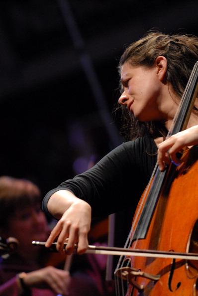 Classical Musician「Natalie Clein」:写真・画像(9)[壁紙.com]