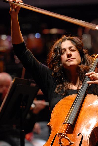 Classical Musician「Natalie Clein」:写真・画像(8)[壁紙.com]