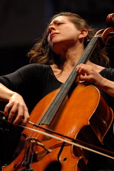 Classical Musician「Natalie Clein」:写真・画像(14)[壁紙.com]