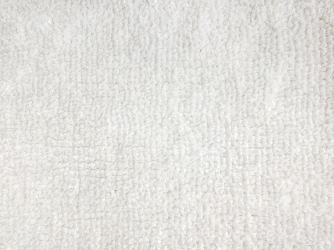 Animal Hair「White cut pile carpet texture」:スマホ壁紙(14)