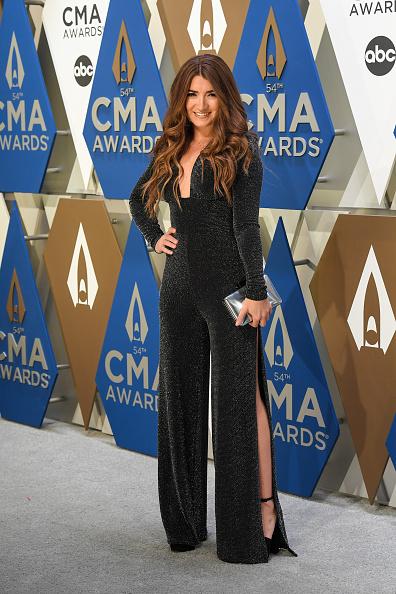 Music City Center「The 54th Annual CMA Awards - Arrivals」:写真・画像(13)[壁紙.com]