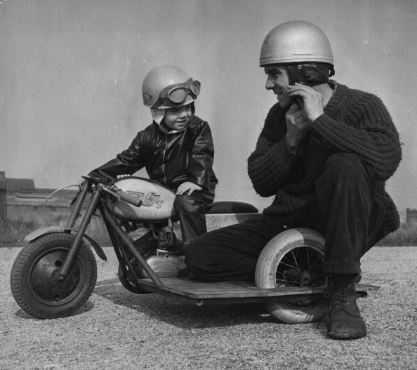 Bizarre Vehicle「Tiny Whizz Kid」:写真・画像(3)[壁紙.com]