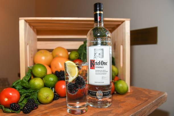 Lemon Soda「Ketel One Vodka Celebrates The Accomplishments Of The LGBTQ Community At The GLAAD Gala Atlanta」:写真・画像(0)[壁紙.com]