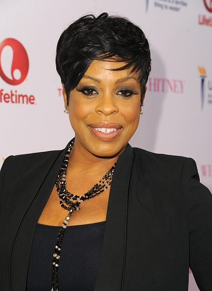 "Paley Center for Media - Los Angeles「Premiere Of Lifetime's ""Whitney"" - Red Carpet」:写真・画像(15)[壁紙.com]"