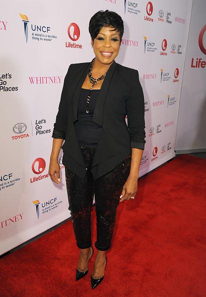 "Paley Center for Media - Los Angeles「Premiere Of Lifetime's ""Whitney"" - Red Carpet」:写真・画像(16)[壁紙.com]"