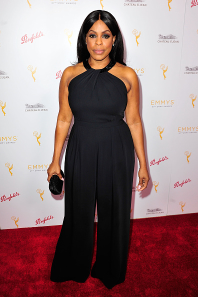 Black Jumpsuit「Television Academy Celebrates The 67th Emmy Award Nominees For Outstanding Writing」:写真・画像(1)[壁紙.com]