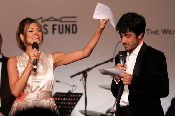60th International Cannes Film Festival「Cannes - Auction At Cinema Against Aids 2007 Benefiting amfAR」:写真・画像(16)[壁紙.com]