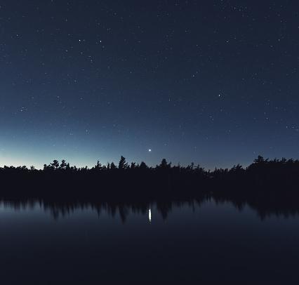 Solar System「Venusian Lake」:スマホ壁紙(5)