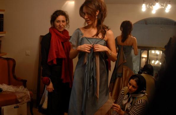 Middle East「Iranian Fashion House」:写真・画像(19)[壁紙.com]