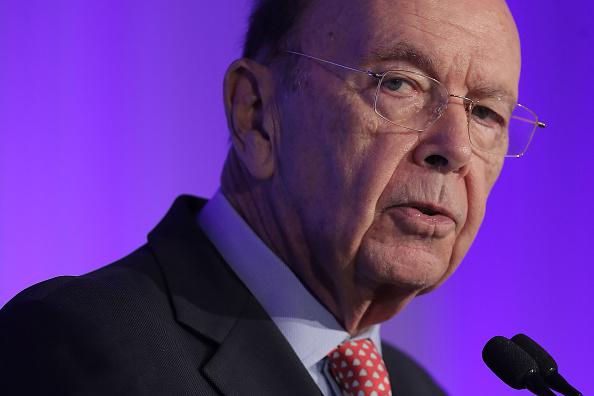 Wilbur Ross「Commerce Secretary Wilbur Ross And Northrop Grumman CEO Wes Bush Speak At The U.S.-Japan Council」:写真・画像(16)[壁紙.com]
