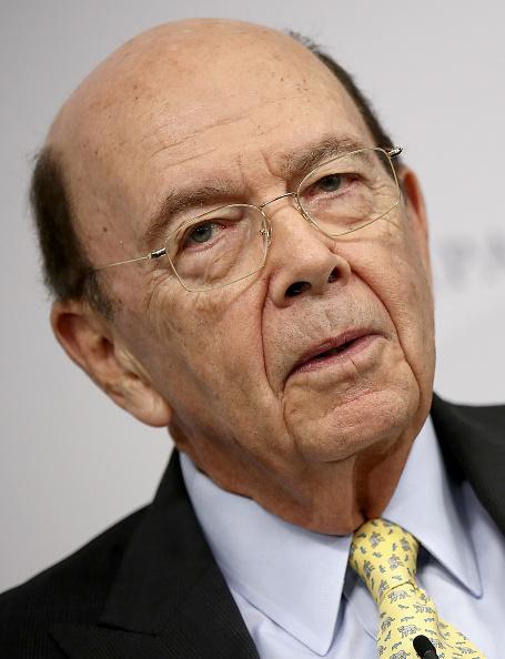Wilbur Ross「Commerce Secretary Wilbur Ross Discusses NAFTA At Bipartisan Policy Center」:写真・画像(16)[壁紙.com]