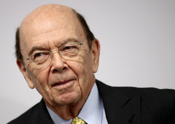 Wilbur Ross「Commerce Secretary Wilbur Ross Discusses NAFTA At Bipartisan Policy Center」:写真・画像(6)[壁紙.com]
