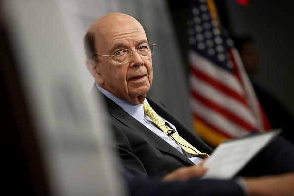 Wilbur Ross「Commerce Secretary Wilbur Ross Discusses NAFTA At Bipartisan Policy Center」:写真・画像(17)[壁紙.com]