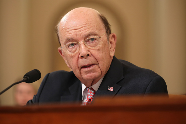 Wilbur Ross「Commerce Secretary Wilbur Ross Testifies To House Committee On Recent Trade Actions By Trump Administration」:写真・画像(8)[壁紙.com]