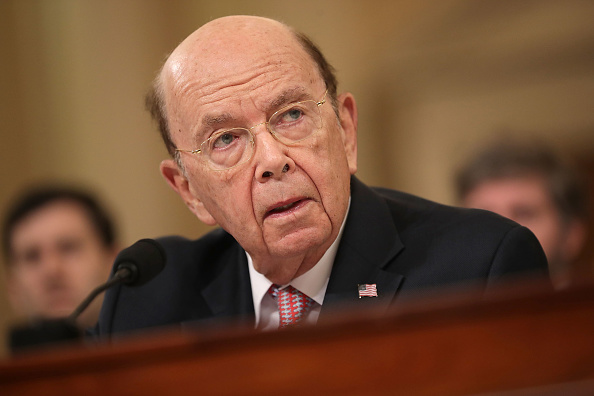 Wilbur Ross「Commerce Secretary Wilbur Ross Testifies To House Committee On Recent Trade Actions By Trump Administration」:写真・画像(14)[壁紙.com]