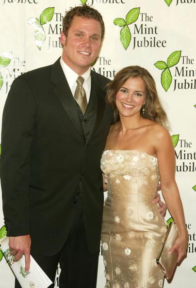 Hollywood & Highland Grand Ballroom「2005 Mint Jubilee Gala Benefit For Cancer Research」:写真・画像(19)[壁紙.com]