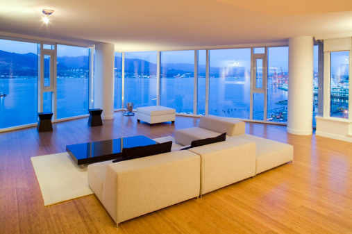 Cityscape「luxury real estate condo」:スマホ壁紙(12)