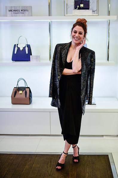 Blanca Suarez「Michael Kors Event In Partnership With Harper's Bazaar Spain」:写真・画像(16)[壁紙.com]