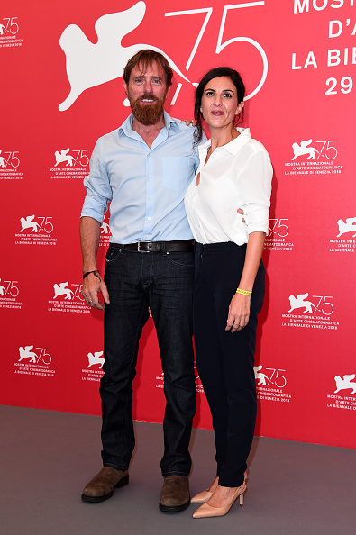 Black Jeans「Isis, Tomorrow. The Lost Souls Of Mosul Photocall - 75th Venice Film Festival」:写真・画像(5)[壁紙.com]