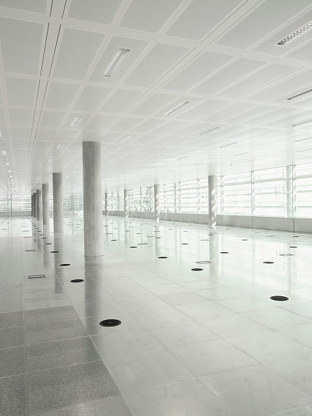 No People「Empty office space」:写真・画像(6)[壁紙.com]