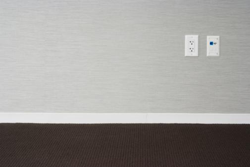 Electrical Outlet「Empty Office」:スマホ壁紙(18)