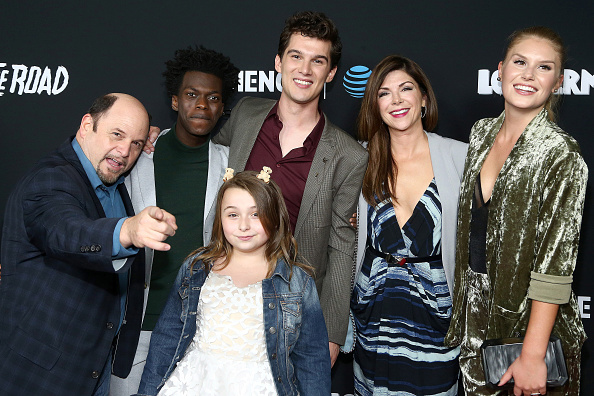 """Amy T「AT&T AUDIENCE Network Premieres """"Loudermilk"""" And """"Hit The Road""""」:写真・画像(13)[壁紙.com]"""