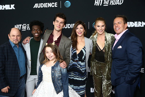 """Amy T「AT&T AUDIENCE Network Premieres """"Loudermilk"""" And """"Hit The Road""""」:写真・画像(16)[壁紙.com]"""