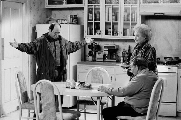 Setting「The Final Shooting Days Of Seinfeld」:写真・画像(11)[壁紙.com]