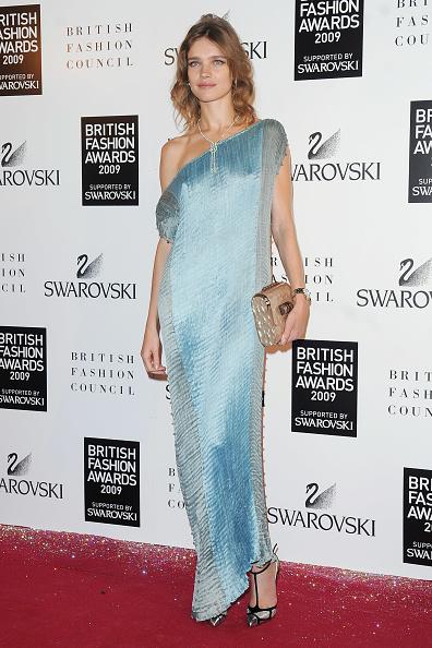 Eye Make-Up「British Fashion Awards - Red Carpet Arrivals」:写真・画像(5)[壁紙.com]