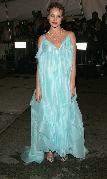 2005「MET Costume Institute Gala Celebrating Chanel」:写真・画像(18)[壁紙.com]