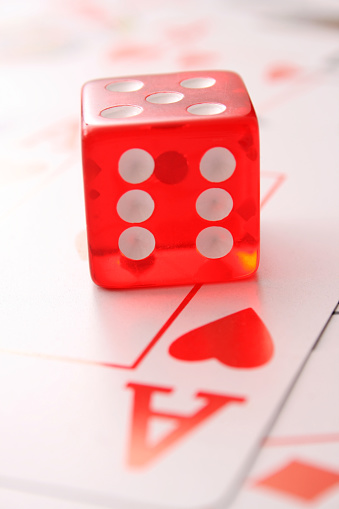 恋愛運「素晴らしいギャンブル」:スマホ壁紙(15)