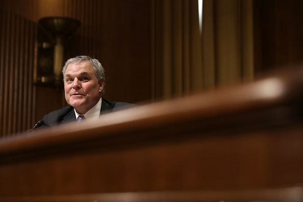 Out Of Context「IRS Commissioner Charles P. Rettig Testifies Before Senate Finance Committee」:写真・画像(18)[壁紙.com]