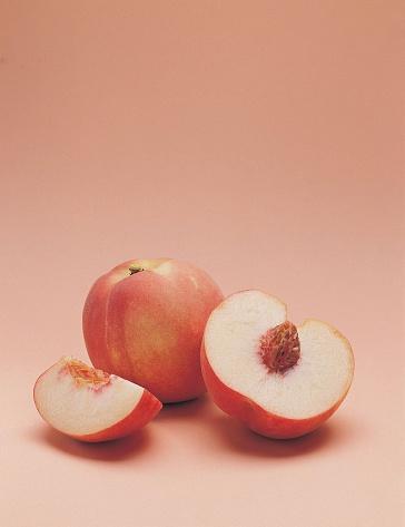 Peach「Peaches」:スマホ壁紙(0)