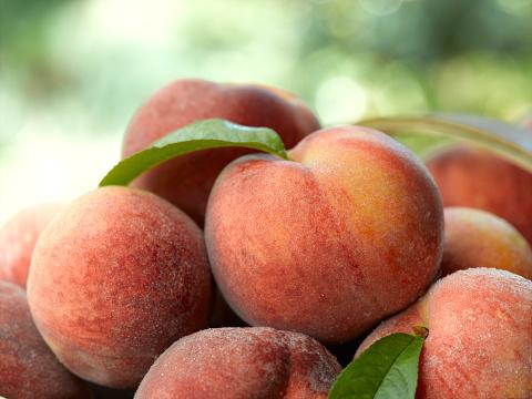Peach「Peaches」:スマホ壁紙(11)
