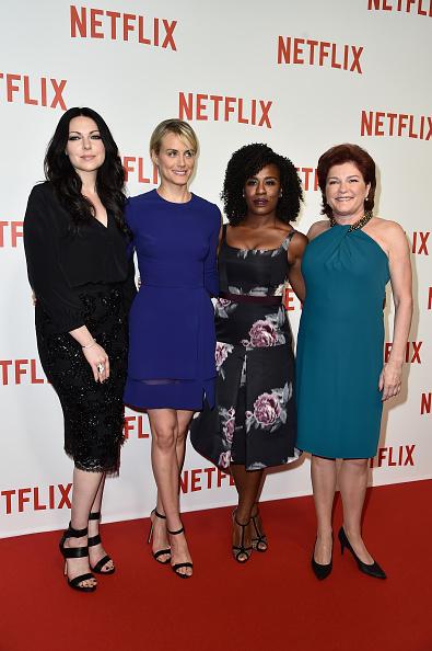 Hem「'Netflix' : Launch Party At Le Faust In Paris」:写真・画像(9)[壁紙.com]