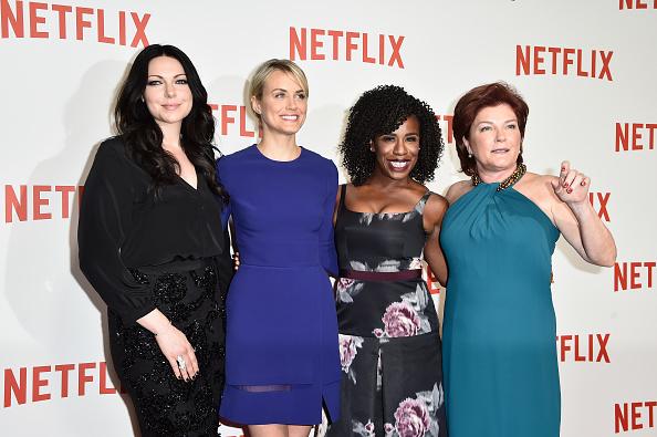 Hem「'Netflix' : Launch Party At Le Faust In Paris」:写真・画像(6)[壁紙.com]